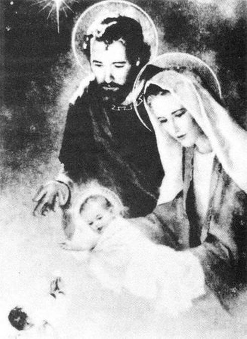 Le Saint Enfant Jésus et Description de Jésus  Jesus-marie-joseph